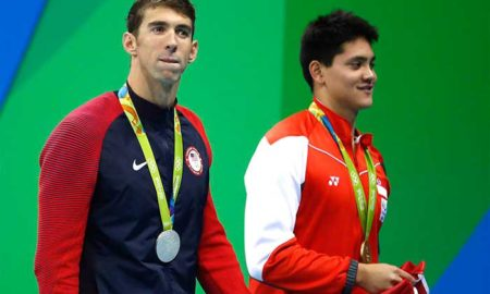 phelps and schooling
