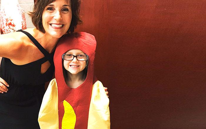 Hotdog Princess